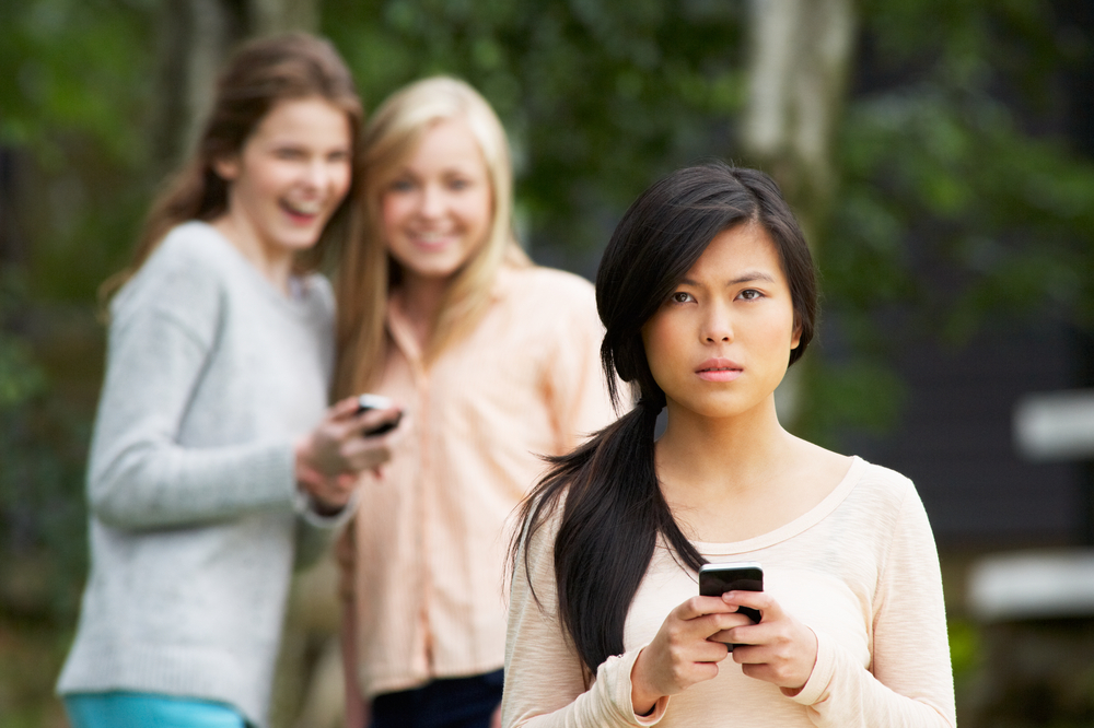 cyberbullying among teens and adolescents essay Data suggests that teenage bullying is more common among younger teens than it is among older teens however, it may be that young teens are more prone to physical bullying, which is easier to identify, and that older teens are more sophisticated in methods of bullying that are not always exactly identified as such.