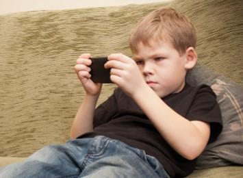 blog technology children parenting digital age richard freed